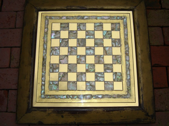 checkerboard 005