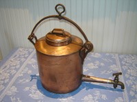 copper pot 001